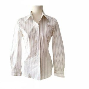 4/$30 Jacob Connexion Fitted Button Down Shirt